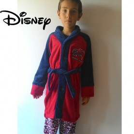 Spiderman robe de chambre 6104