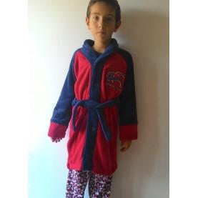 Spiderman robe de chambre 6104