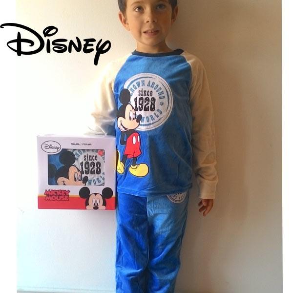 Pijama Mickey 4113