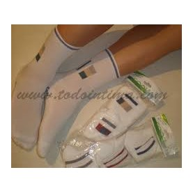 Pack 3 pares calcetines deporte Sool 350