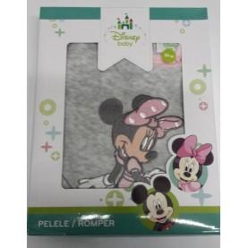 Pelele Minnie 3127