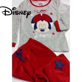 Pijama Minnie 5101