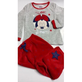 Minnie Pajama 5101