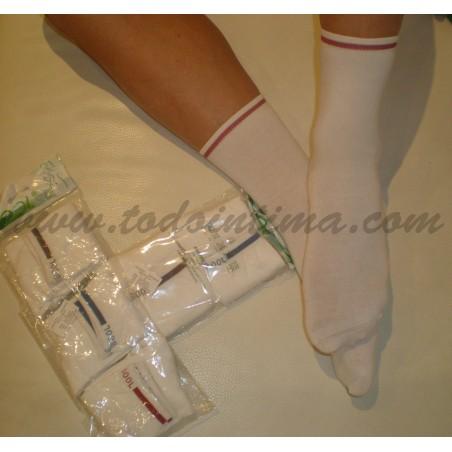 Pack 3 pares calcetines tobilleros Sool 351