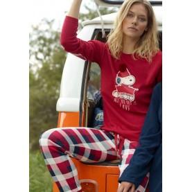Pyjama 3 pieces Gisela 1304.3
