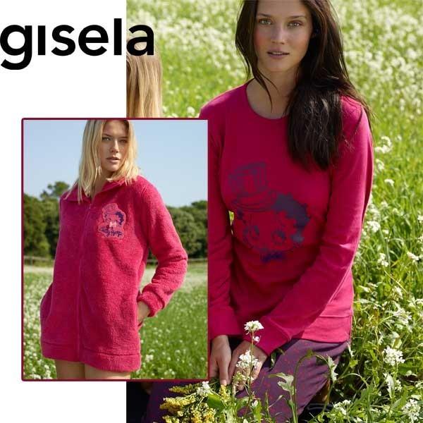 Pyjama 3 pieces Gisela 1312.3