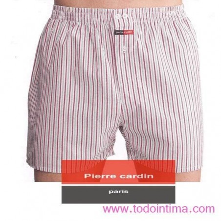 Pack 2 boxers Pierre Cardin style 366