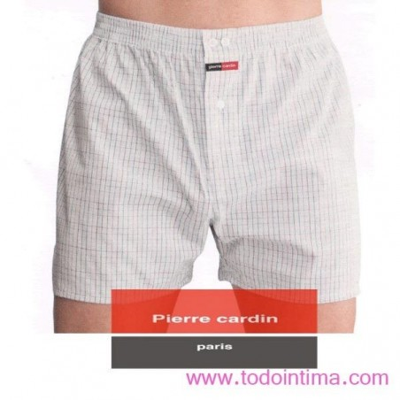 Pack 2 boxers Pierre Cardin style 367