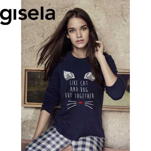 Gisela polar pajama 1333