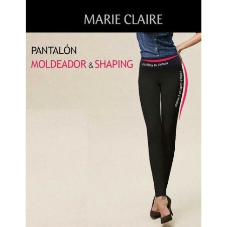 Legging moldeador Marie Claire 4851