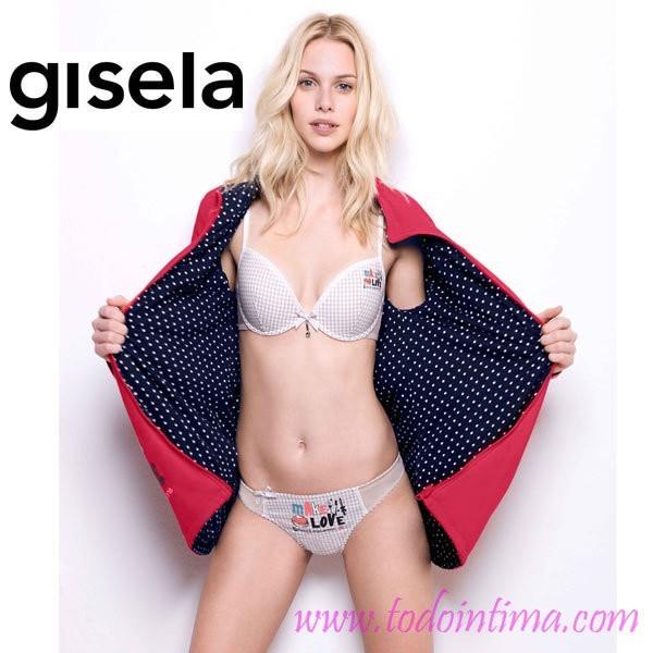 Conjunto Gisela 0144
