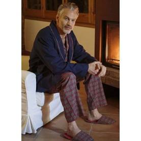Pijama tela Guasch ref. PU421D519