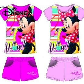 Pijama niña Disney 831-598