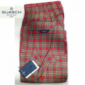 Pijama tela Guasch ref. PC120 D.476