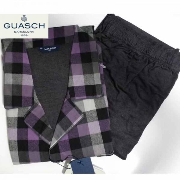 Guasch poplin cotton pajama style  PC120D476