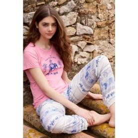 Pyjama Gisela 1337.2