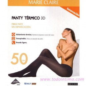 Marie Claire thermal tights 4565