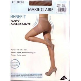 Far infrared rays tights Marie Claire style 4793