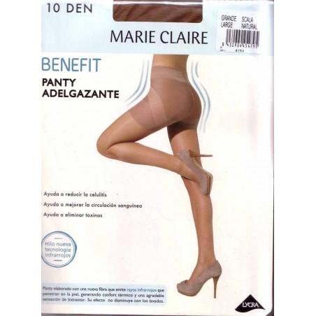 Panty adelgazante Benefit fino ref. 4793