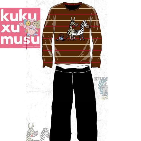 Pijama Kukuxumusu 5166