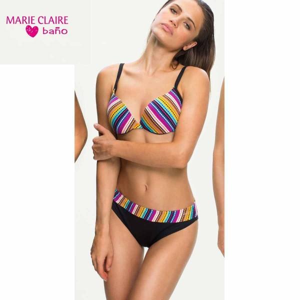 Bikini Marie Claire push-up