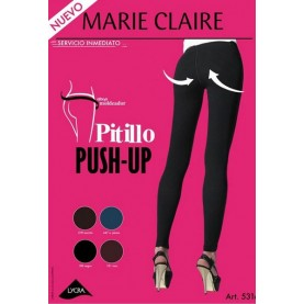 Legging Push-up Marie Claire Style 5316