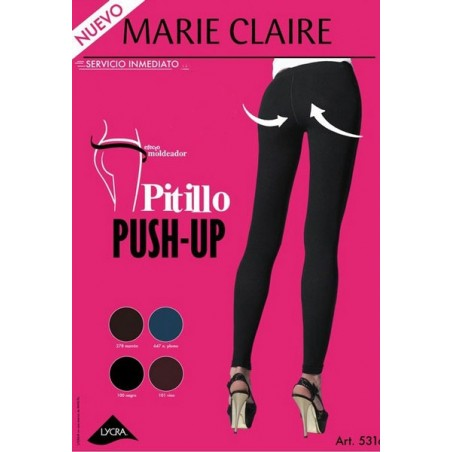 Legging push-up Marie Claire Ref. 5316