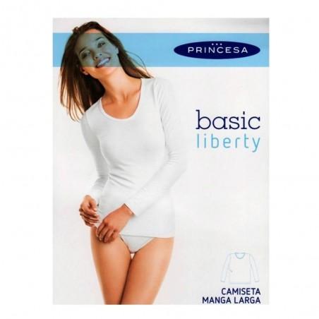 Princesa Basic Liberty maillot de corps 4586