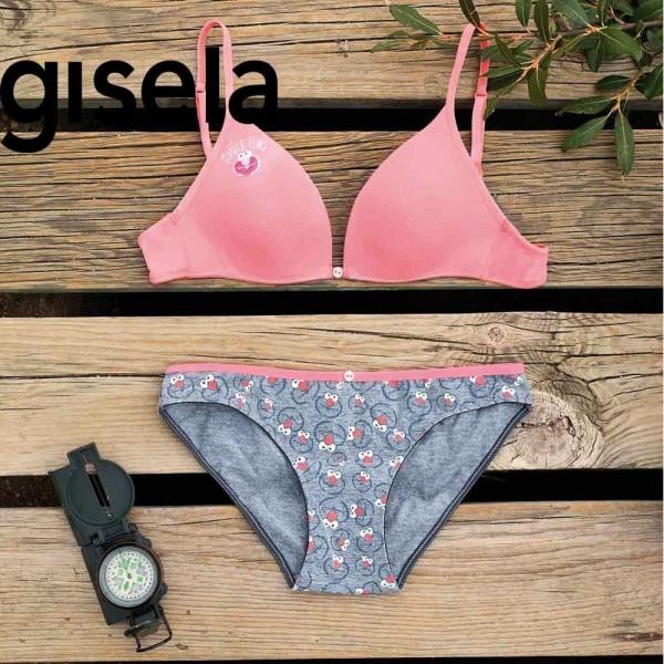 Gisela underwear 0281