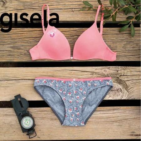 Gisela lingerie 0281