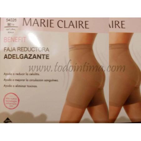 Faja Reductora Adelgazante Marie Claire 54026