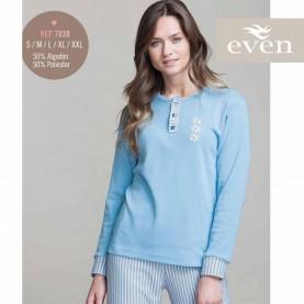 Pijama Even 7838