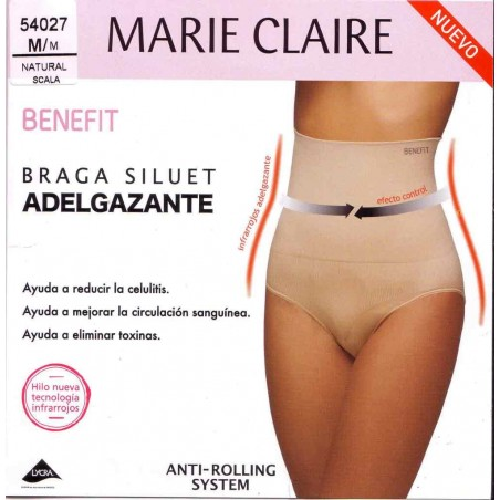 Reducer Moulding Marie Claire brief 54027