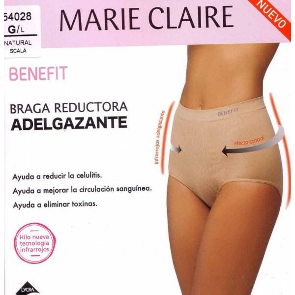 Braga-Faja Midi reductora Marie Claire 54028