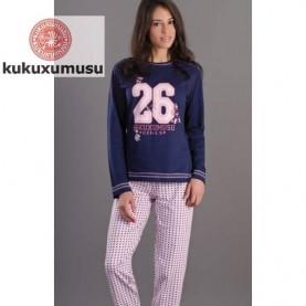Pijama Kukuxumusu 4132