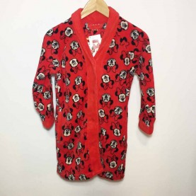 Minnie night coat 7110