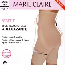 Short reductor adelgazante Marie Claire 54030
