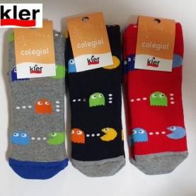 calcetines antidesizantes niños kler