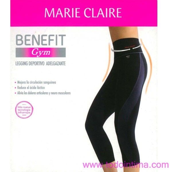 Legging deportivo Marie Claire 54032