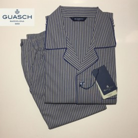 Pijama tela Guasch