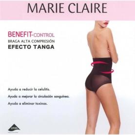 Braga alta compresión Marie Claire 54036