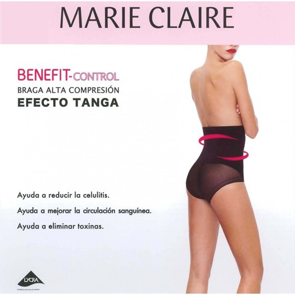 Brief High compresion Marie Claire 54036
