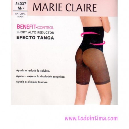 High reducer short Marie Claire 54037