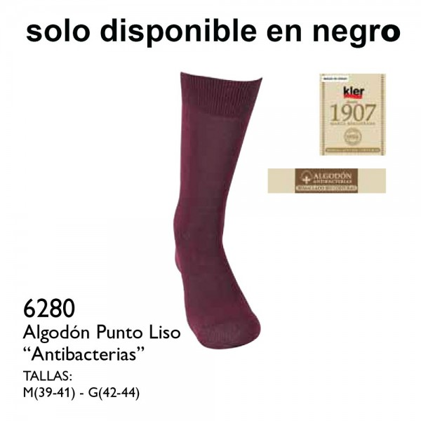 Kler sock 6007