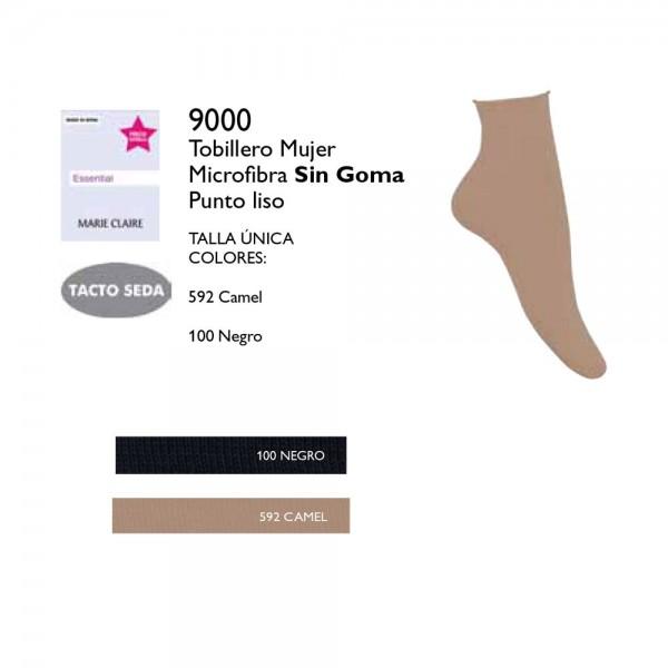 Pack 3 pair ankle socks Sool 351