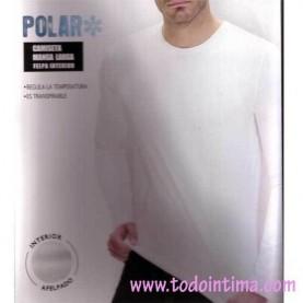 Camiseta Polar Kler 58303