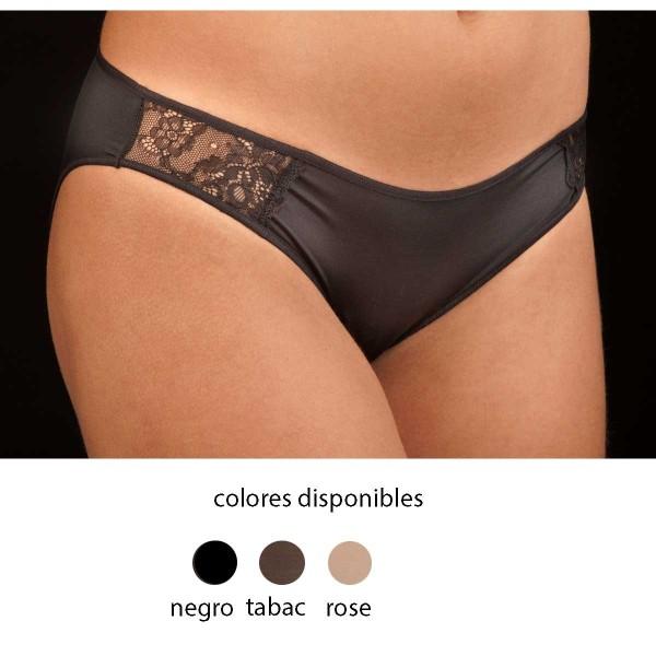 Selene brazilian brief style Claire