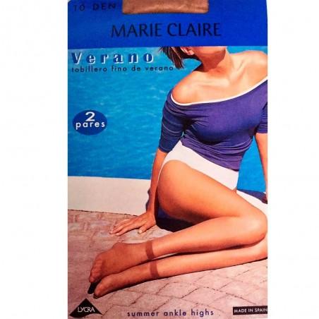 Marie claire mini medias tobilleras 2521