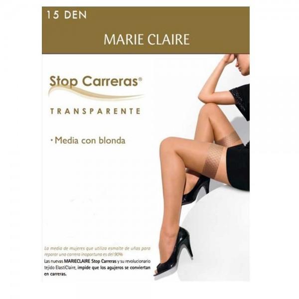 Media stop carreras marie Claire 3780