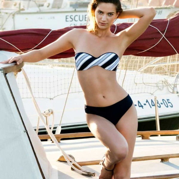 Bikini bandeau Marie Claire 56459
